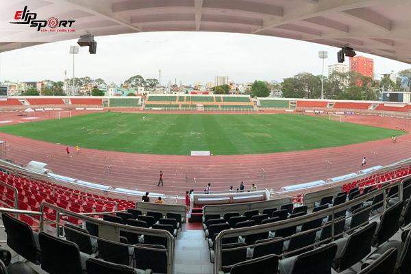 Top 5 Sân Bóng Đá Lớn Nhất Việt Nam Bạn Có Biết
