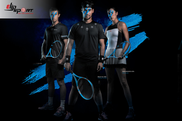 Vợt Babolat Chính Hãng Cho Môn Tennis