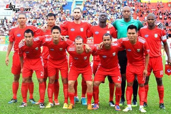 Danh Sách Đội Bóng Tham Gia Bóng Đá Giải Quốc Gia Việt Nam