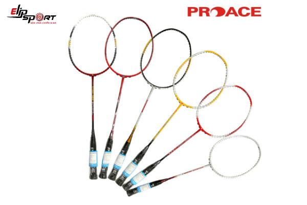 vợt cầu lông uy tín