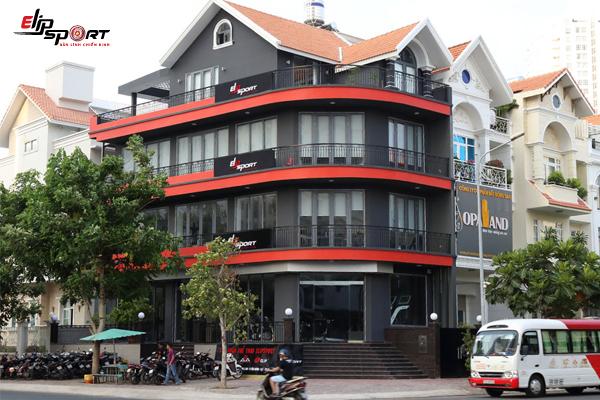 Những Shop Cầu Lông Uy Tín Nhất Sài Gòn