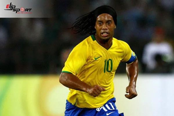 Đội Hình Bóng Đá Brazil Huyền Thoại Bạn  Có Biết