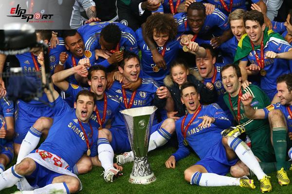 Đội hình bóng đá Chelsea trong mùa giải sắp tới