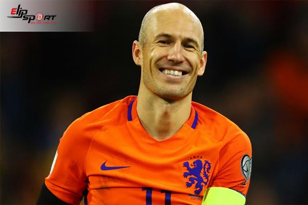 """Đội Hình Bóng Đá Hà Lan """"Đỉnh Của Đỉnh"""" Của Thế Kỷ 21"""