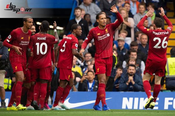 Đội Hình Bóng Đá Liverpool Có Gì Mới Trong Mùa Giải 2020 - 2021