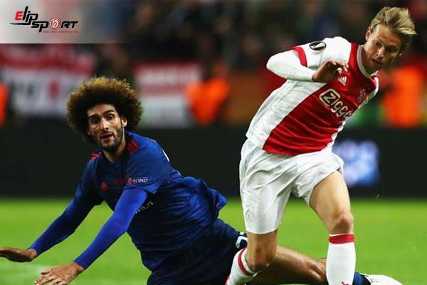 sao trẻ bóng đá Hà Lan