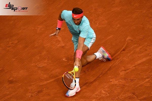 giải quần vợt pháp mở rộng 2019