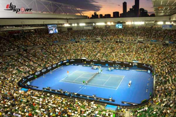 giải quần vợt grand slam