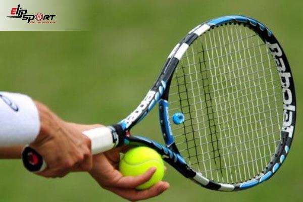 đấu giải quần vợt