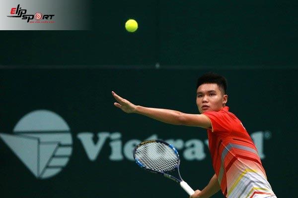 giải quần vợt việt nam mở rộng 2019