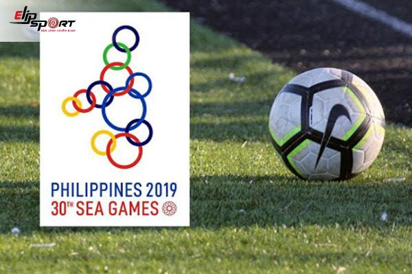bóng đá Sea Games có thuộc FIFA