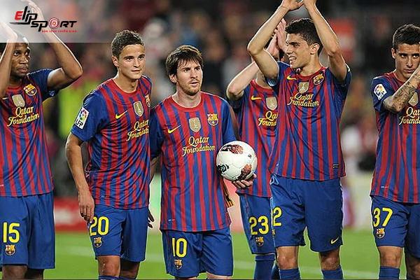 bóng đá Tây Ban Nha thống trị châu Âu