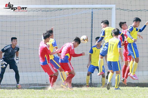 bóng đá Đồng Tháp bán độ