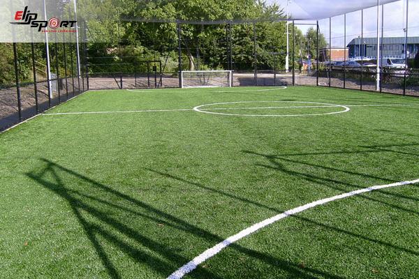 sân bóng đá 5 người