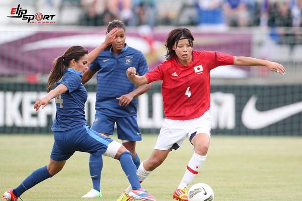 đội trưởng bóng đá Nhật Bản
