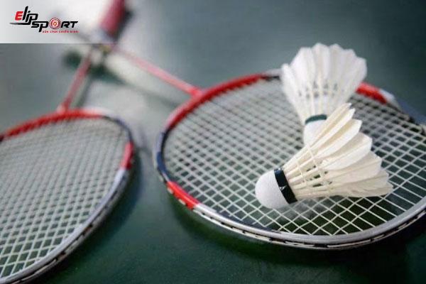 vợt cầu lông usa