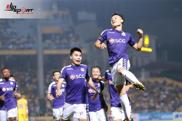 Giải Đáp Nhanh Bóng Đá V - League Có Bao Nhiêu Vòng Đấu
