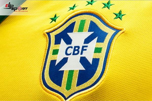 Rò Rỉ Mẫu Logo Bóng Đá Brazil Có Sự Đổi Mới
