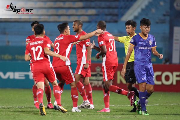 Các Đội Bóng Đá V- League Nổi Bật Trong Mùa Giải 2020