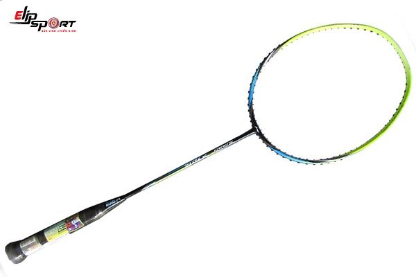 đánh giá vợt cầu lông lining