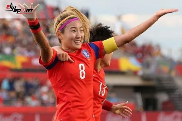 đội trưởng bóng đá Hàn Quốc