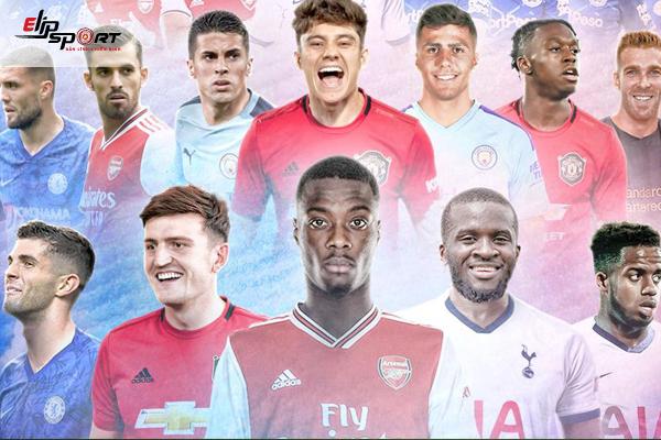 Top Ghi Bàn Bóng Đá Giải Serie A Và Ngoại Hạng Anh Là Ai