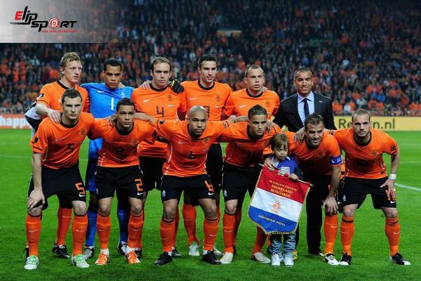 Bóng Đá Hà Lan Có Đang Thực Sự Hồi Sinh