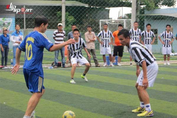 bóng đá sân 5