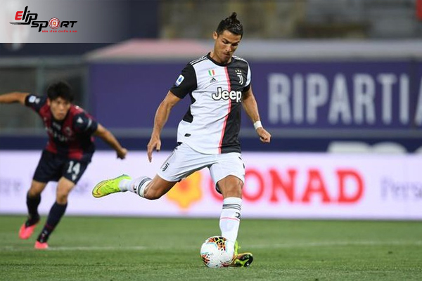 Cách Tấn Công Trong Bóng Đá Hay Như Cristiano Ronaldo