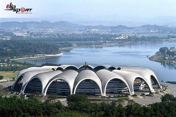 sân bóng đá Malaysia đứng thứ mấy thế giới