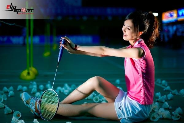 vợt cầu lông forza nano force 9