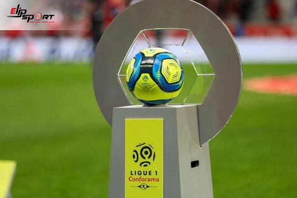 Bóng Đá Pháp Có Bao Nhiêu Vòng Đấu: Giải Ligue 1