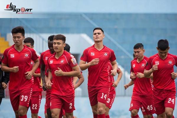 chuyển nhượng bóng đá Bình Định