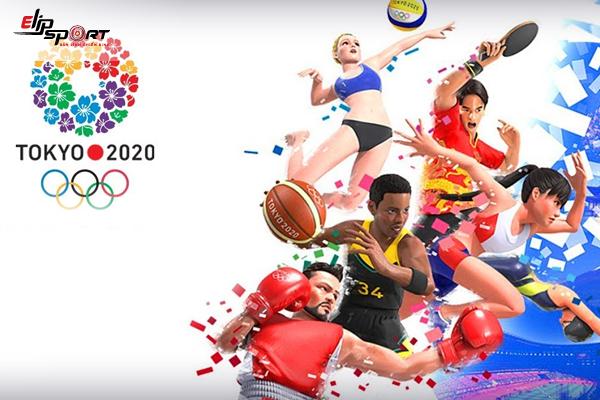 Tiêu Chuẩn Tham Dự Cầu Lông Olympic 2020