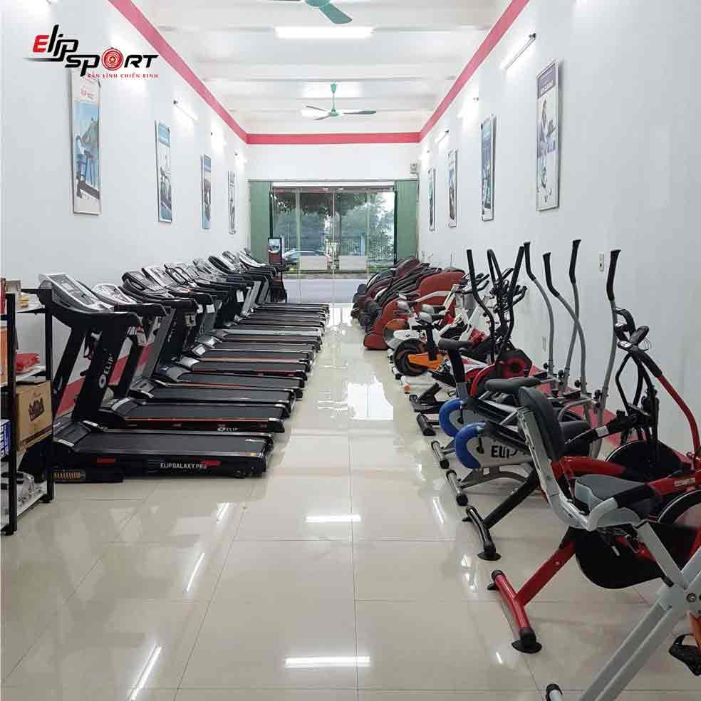 Cửa hàng Elipsport Đà Nẵng, quận Hải Châu