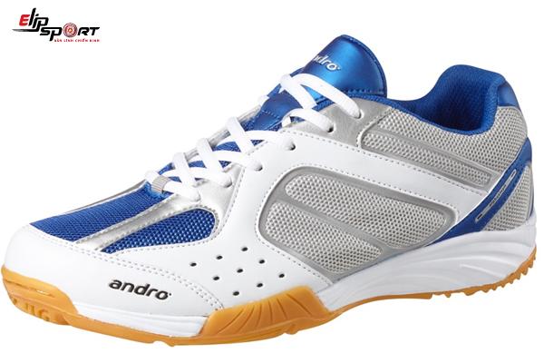 giày bóng bàn andro