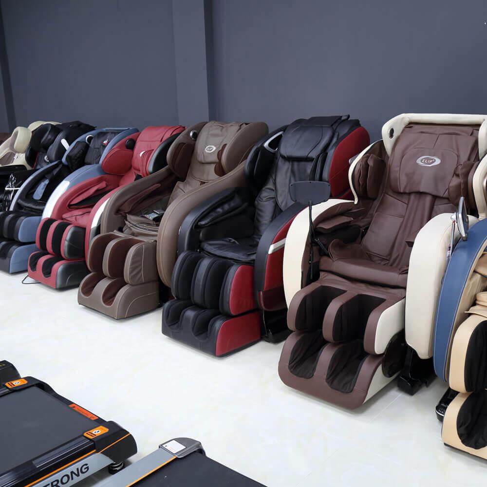 ghế massage long an