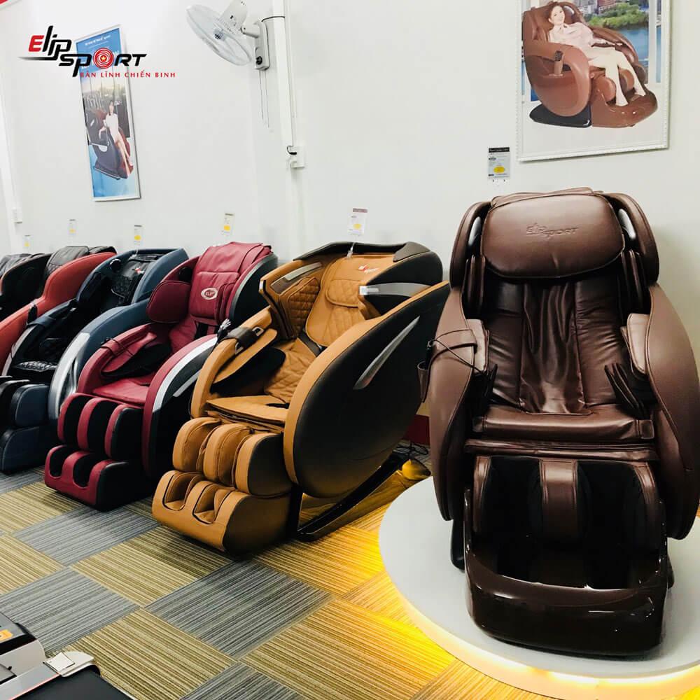 ghế massage Thanh Hoá
