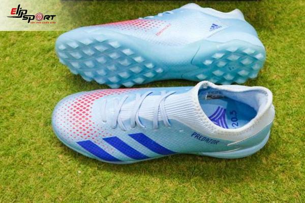 """Những Mẫu Giày Bóng Đá Adidas Cỏ Nhân Tạo Đẹp """"Xuất Sắc"""""""