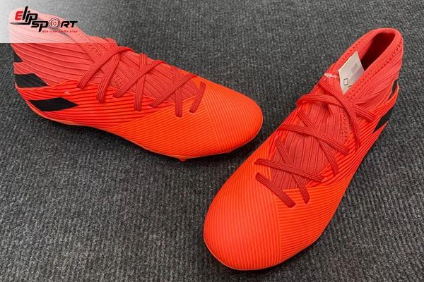Những Mẫu Giày Bóng Đá Adidas Sân Cỏ Tự Nhiên Đẹp Mê Hồn