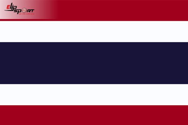 ý nghĩa logo bóng đá Thái Lan