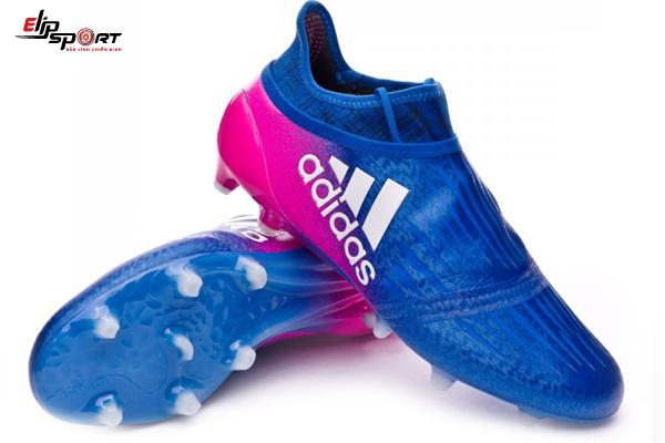 giày bóng đá cỏ nhân tạo Adidas
