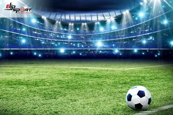 Ý Nghĩa Các Đường Kẻ Trên Sân Bóng Đá 11 Người Chuẩn FIFA