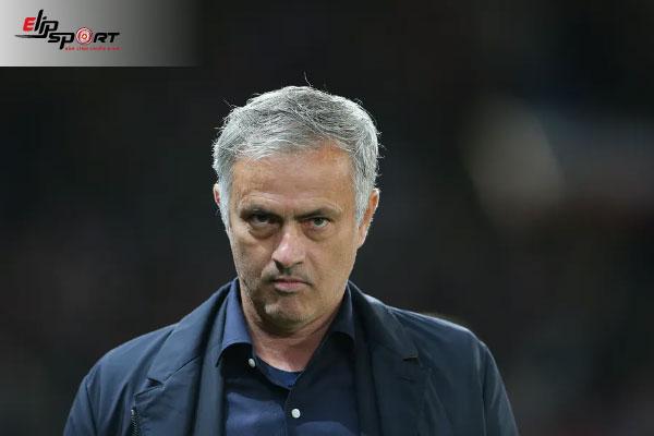 triết lý bóng đá của mourinho