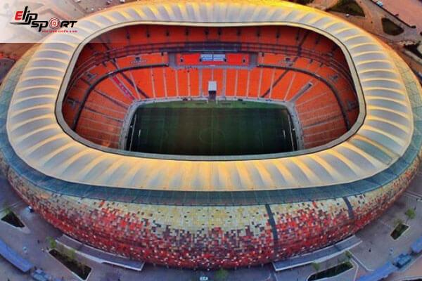 sân bóng đá hiện đại nhất thế giới