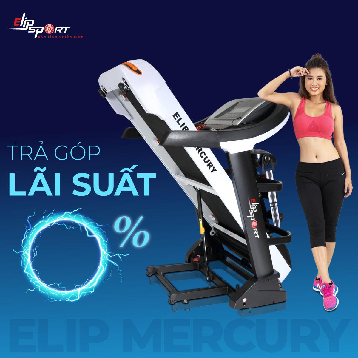 Máy chạy bộ Hà Nam