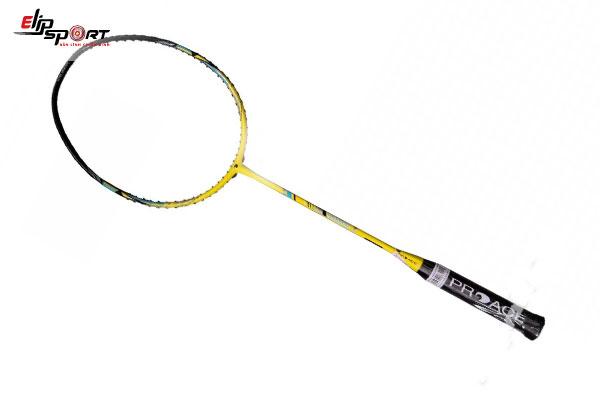 điểm mạnh của vợt cầu lông proace