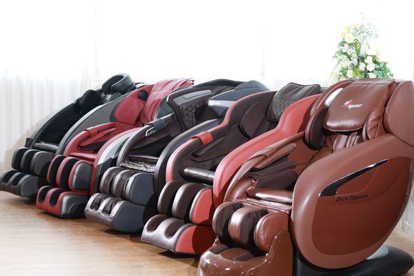 Ghế massage toàn thân tốt nhất tại TP Vĩnh Yên, Vĩnh Phúc - Elipsport