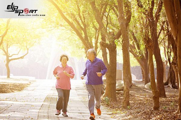Đi bộ có tốt cho bệnh tiểu đường không