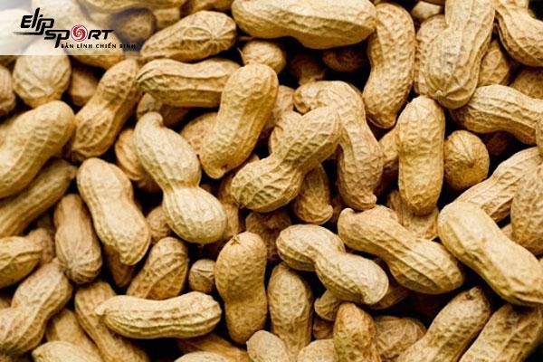 ăn đậu phộng có hại gì